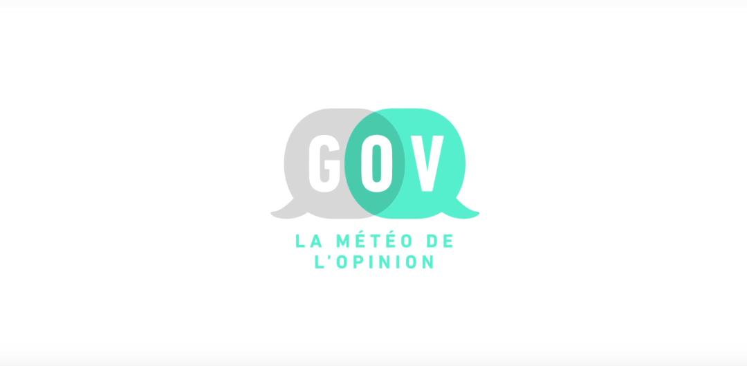 Nous pouvons tous participer à la COP21 avec l'application GOV