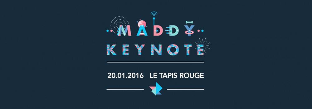 [Le Frappé du Mois] Hugues Deschaux : le Mr. événement de Maddyness