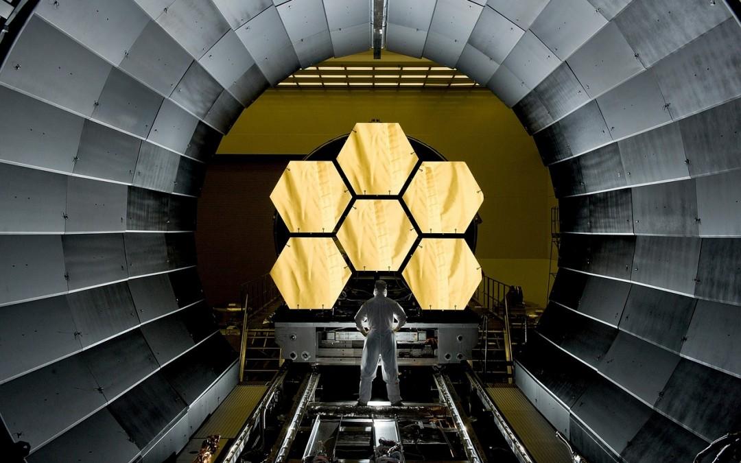 Industrie 4.0 : la quatrième révolution industrielle?