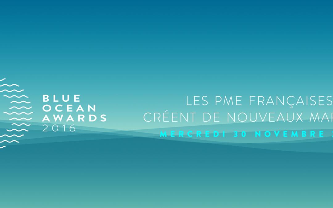 Les entrepreneurs français créent de nouveaux marchés «Océans Bleus»