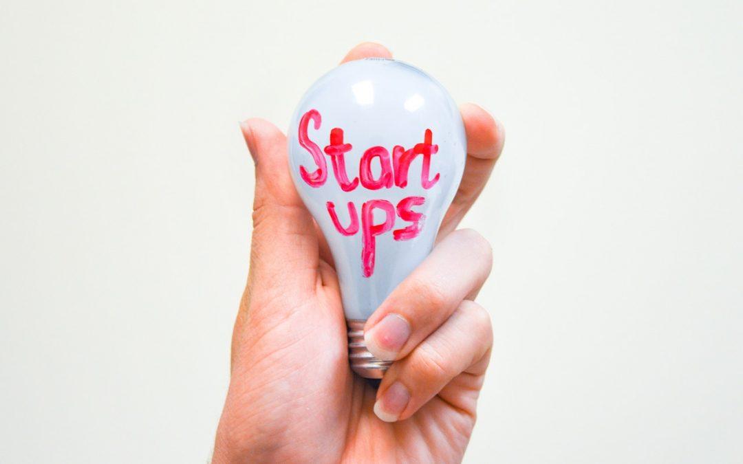 «La France, championne d'innovation et de start-up ?