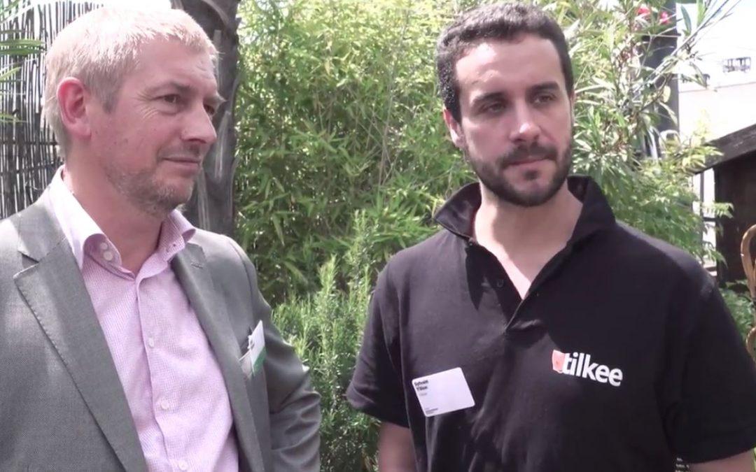 Retour en vidéo sur le programme HPE Start-up