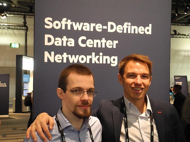 Software-defined networking : une réalité chez Oceanet Technology