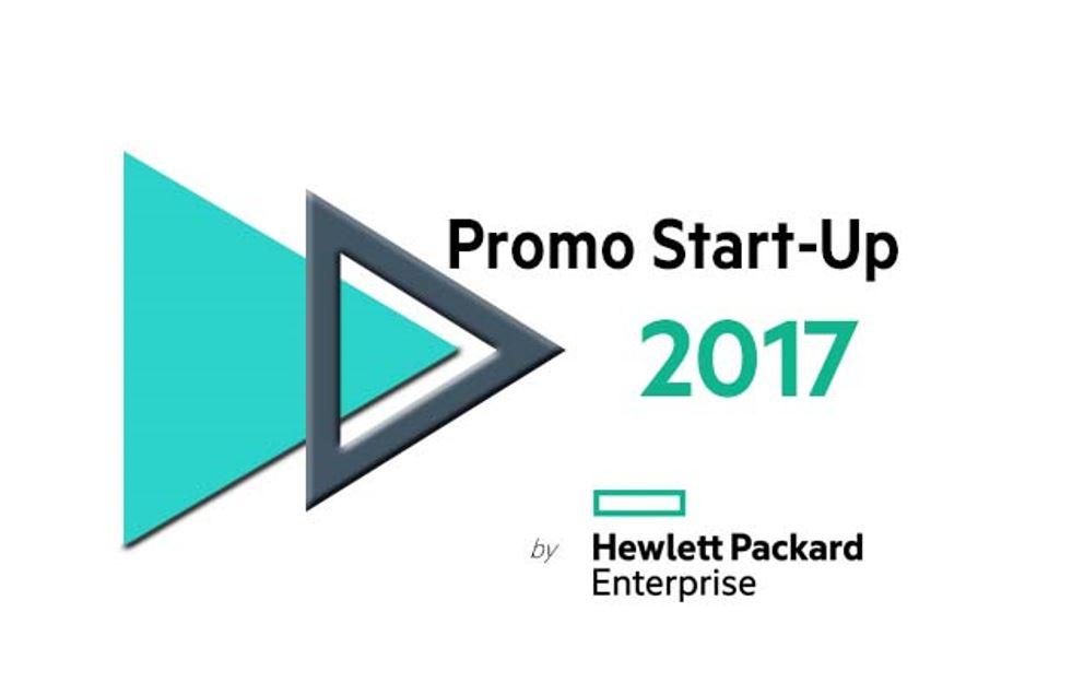 HPE Start-up : postulez à la promo 2017 !