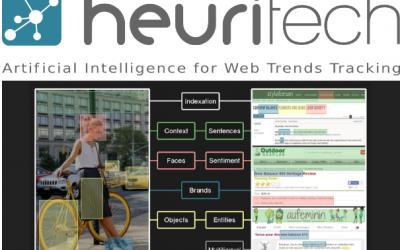 [Le frappé du mois] Tony Pinville mise sur l'Intelligence Artificielle pour détecter les tendances de demain