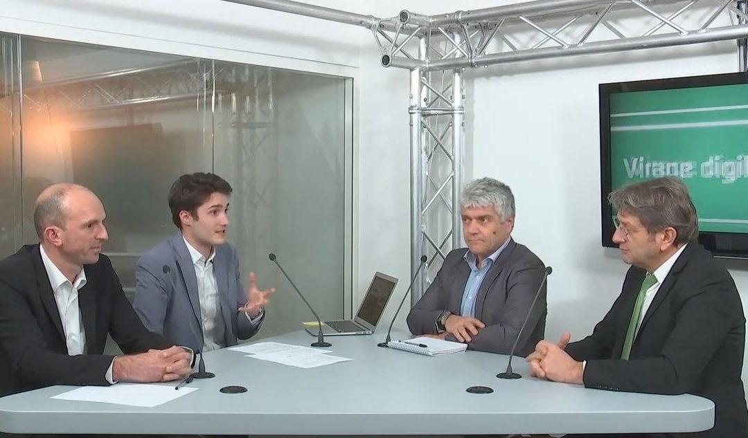 [Virage Digital] L'IT des entreprises se transforme, comment rester opérationnel ?