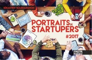 Portrait de Startupers