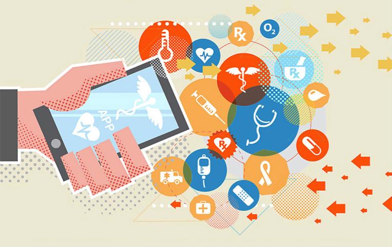 Aujourd'hui, les hôpitaux optent pour la santé connectée