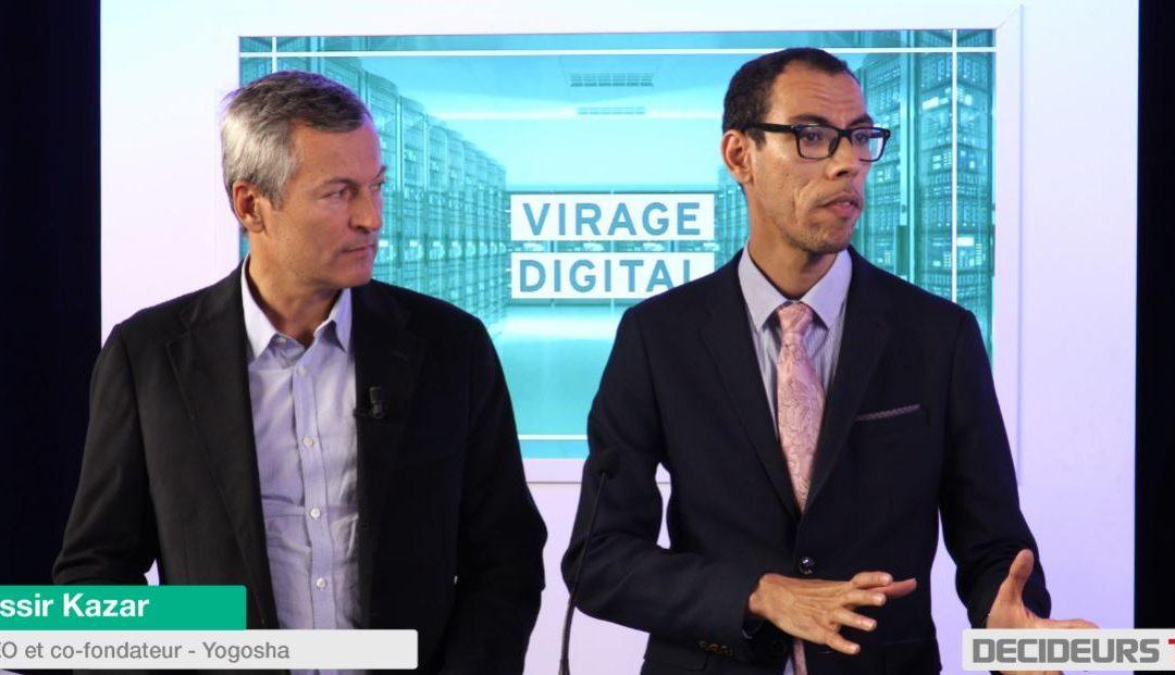 [Virage Digital] Start-up Nation : entreprendre sans frontières