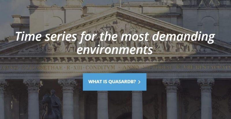 Quasardb logo
