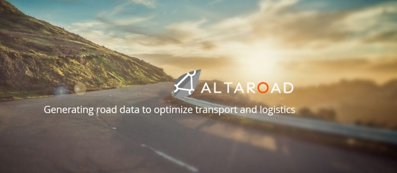 Altaroad startup