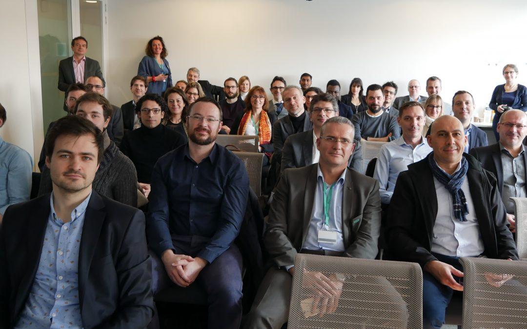 HPE lance l'édition 2018 de son programme d'accélération à destination des start-ups