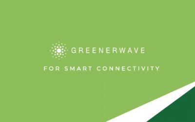 La startup Greenerwaveaméliore les débits en recyclant les ondes