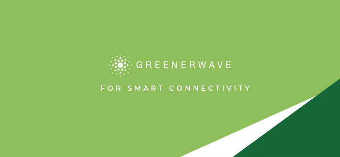 [Promo 2018] La startup Greenerwaveaméliore les débits en recyclant les ondes