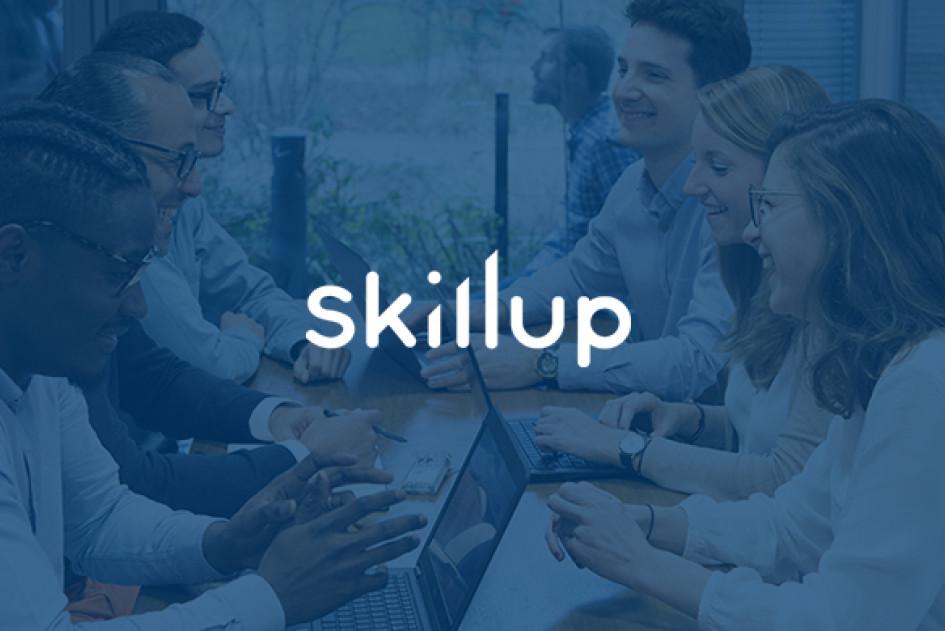 [Promo 2018] La startup Skillup propose une marketplace de réservation et de comparaison des formations professionnelles
