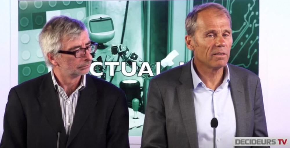 L'Actual'IT #7 revient sur l'actualité de la French Tech et de ses startups