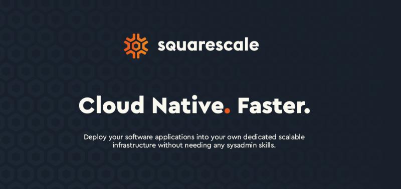 [Promo 2018] SquareScale, la startup qui simplifie le déploiement dans le cloud