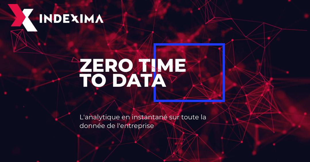 [Promo 2018] La startup Indexima accélère l'analyse des données