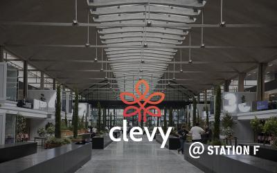 Retour sur la participation de Clevy au CES 2019