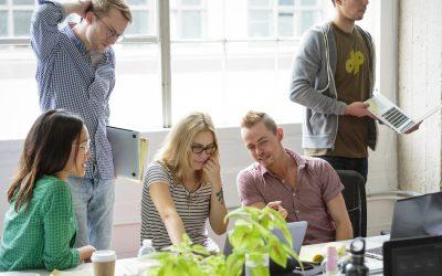 Appel à candidatures HPE Start-up 2019 : rejoignez le programme d'accélération !
