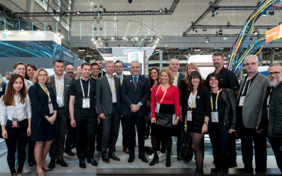 Viva Technology 2019 : immersion dans le Lab HPE, au cœur de l'innovation !