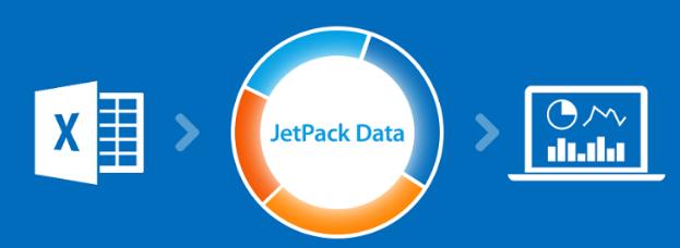 [Promo 2019] JetPack Data, la startup spécialisée en data visualisation