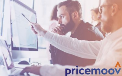 [Promo 2019] Pricemoov, la startup qui aide les entreprises à fixer leur prix de vente