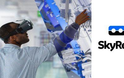[Promo 2019] SkyReal, solution innovante de réalité virtuelle pour valider les concepts industriels