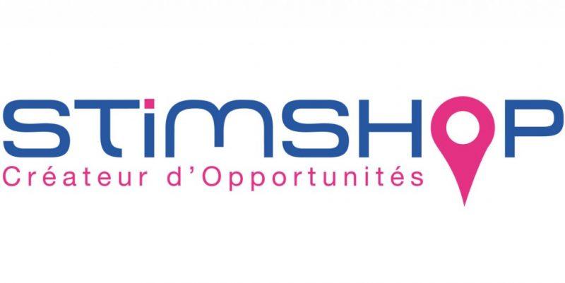 Logo Stimshop