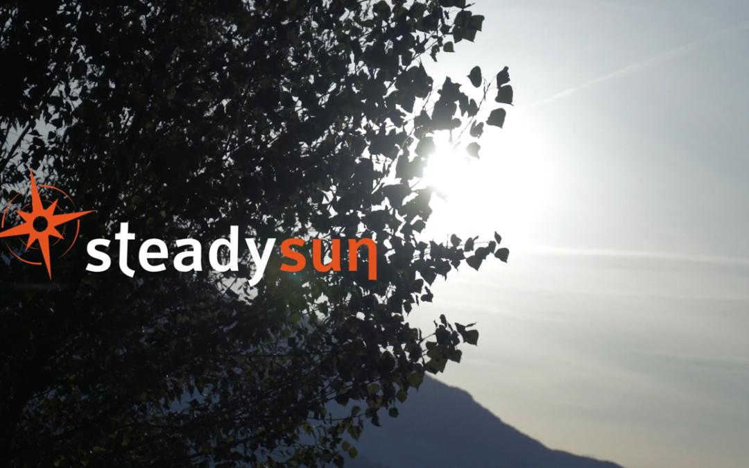 [Promo 2020] Steadysun optimise la rentabilité des énergies solaires grâce aux prévisions météorologiques