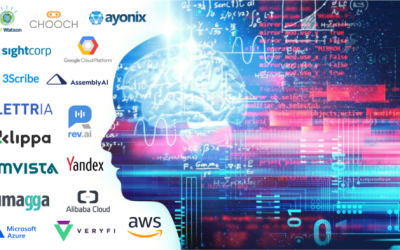 DataGenius / Eden AI – Le premier agrégateur de moteurs d'intelligence artificielle