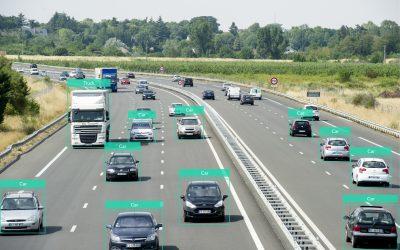 Cyclope.ai – L'intelligence artificielle au service de la route